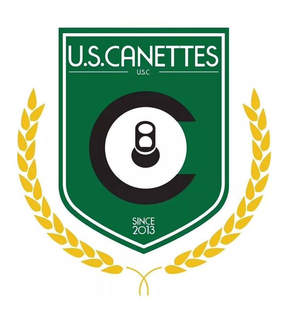 US Canettes