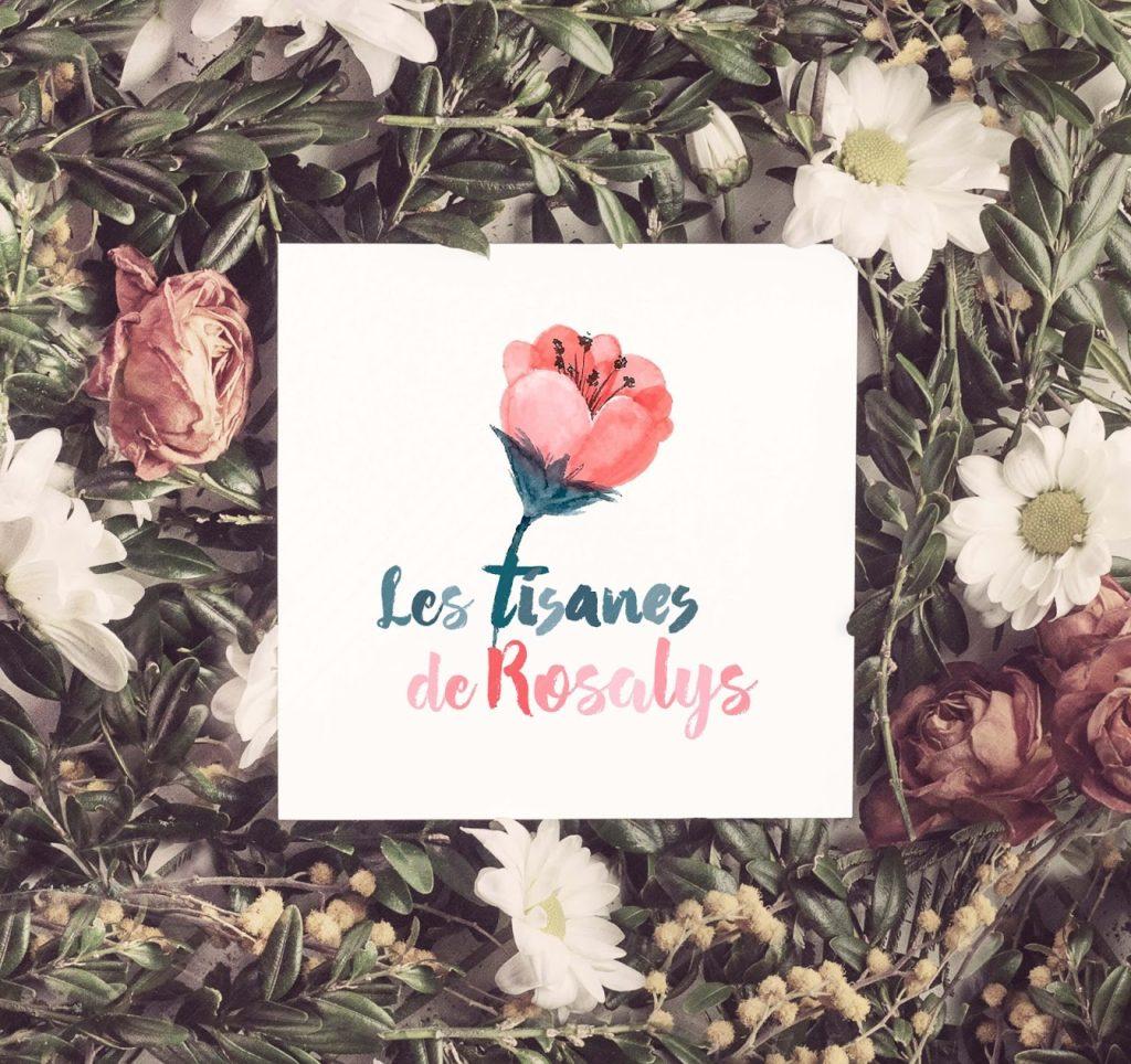 TISANES DE ROSALYS