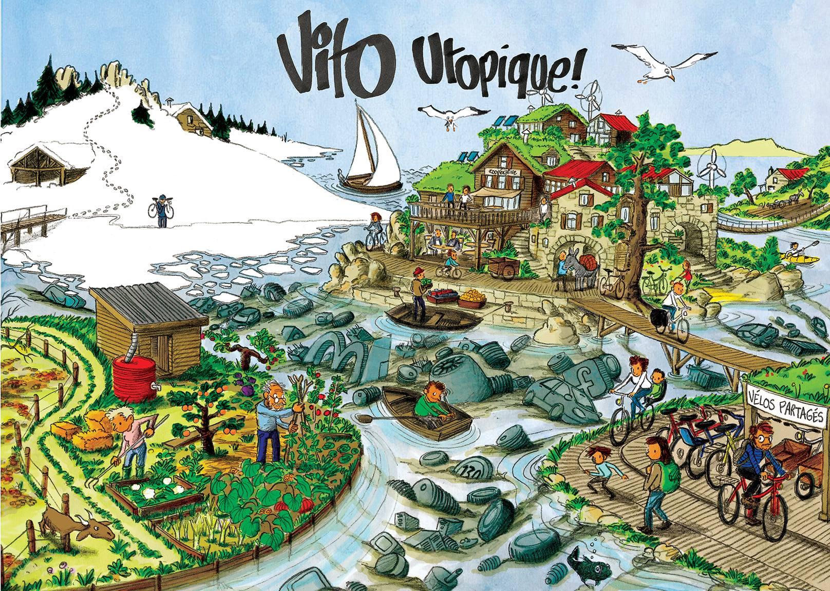 Vito-utopique