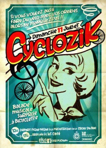 cyclozik